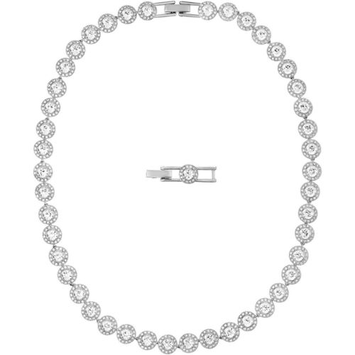 Swarovski Kette Halskette Angelic All-Around Collier 5117703